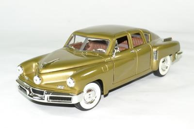 Tucker Torpedo 1948 or