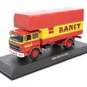 Unic 619 Cirque Rancy 1979