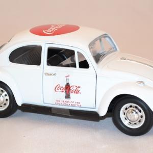 Volkswagen coccinelle 100 ans cocacola 1 43 mcity 478966 autominiature01 com 3