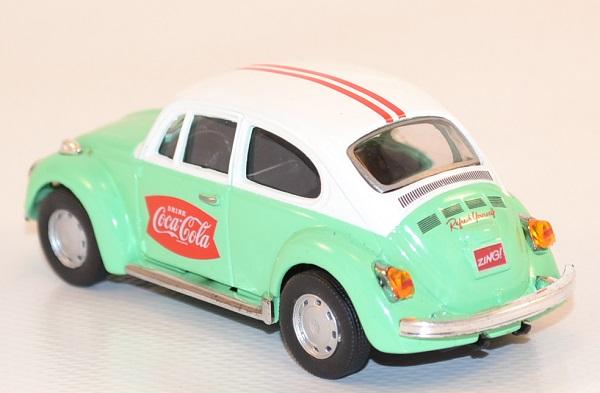 Volkswagen coccinelle 1966 coca cola 1 43 motor city 440031 autominiature01 com 5