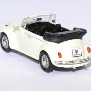 Volkswagen coccinelle 1972 cabriolet 1 43 lucky die cast autominiature01 2