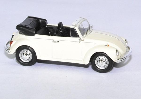 Volkswagen coccinelle 1972 cabriolet 1 43 lucky die cast autominiature01 3