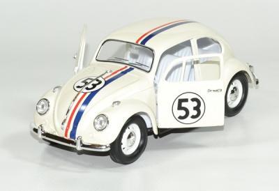 "Volkswagen Coccinelle film ""Choupette"" #53 de 1967"