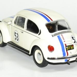 Volkswagen coccinelle choupette 53 1973 solido 1 18 autominiature01 5