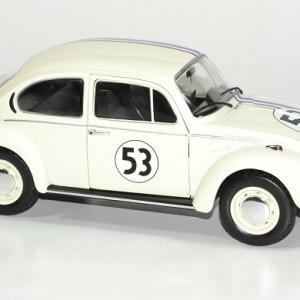 Volkswagen coccinelle choupette 53 1973 solido 1 18 autominiature01 6
