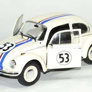 Volkswagen coccinelle choupette 53 1973 solido 1 18 autominiature01 7