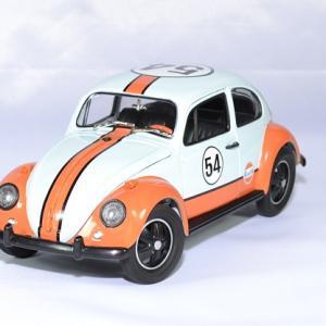 Volkswagen coccinelle gulf greenlight 1 18 autominiature01 1