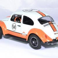 Volkswagen coccinelle gulf greenlight 1 18 autominiature01 2