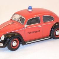 Volkswagen coccinelle pompier 1 43 schuco autominiature01 com 1