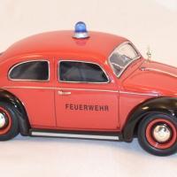 Volkswagen coccinelle pompier 1 43 schuco autominiature01 com 2