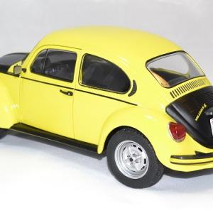 Volkswagen coccinelle solido 1 18 autominiature01 om 2