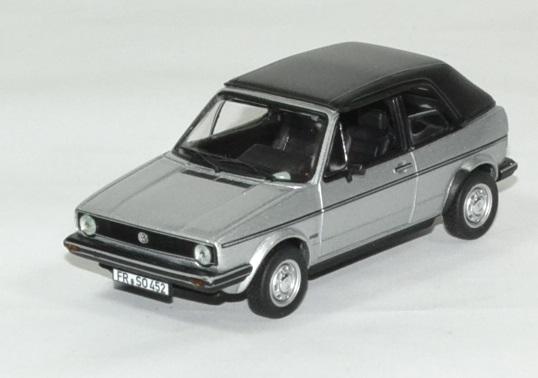 Volkswagen golf 1 cabrio 1981 norev 1 43 autominiature01 1