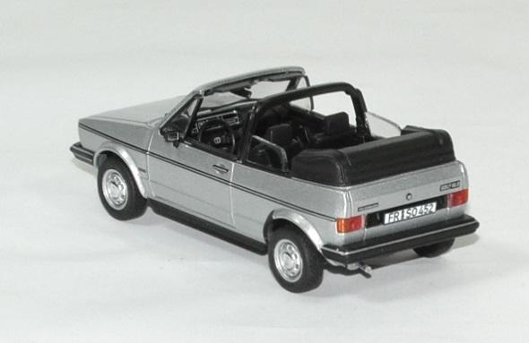 Volkswagen golf 1 cabrio 1981 norev 1 43 autominiature01 3