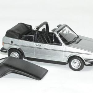 Volkswagen golf 1 cabrio 1981 norev 1 43 autominiature01 4