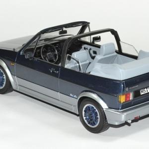 Volkswagen golf cabrio bel air 1992 norev 1 18 autominiature01 2