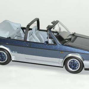 Volkswagen golf cabrio bel air 1992 norev 1 18 autominiature01 3