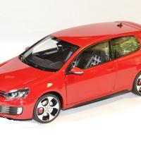Volkswagen golf gti 2009 rouge norev 1 18 188488 autominiature01 1