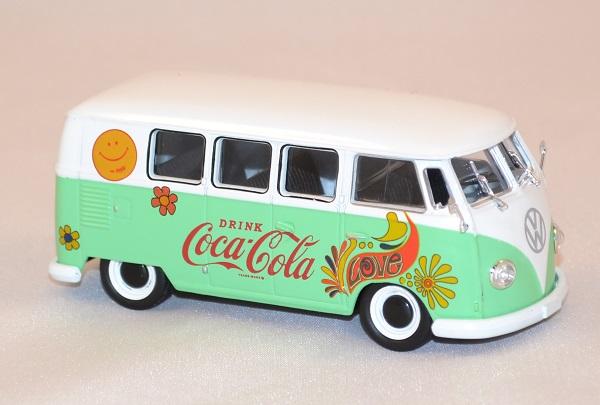 Volkswagen minibus 1959 cocacola mcity 478064 1 43 autominiature01 com 3