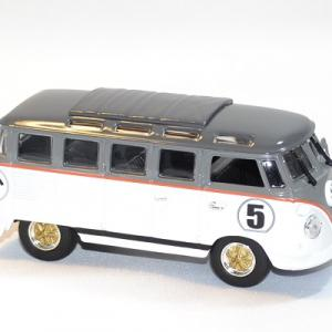 Volkswagen minibus 1962 5 lucky 1 43 autominiature01 3