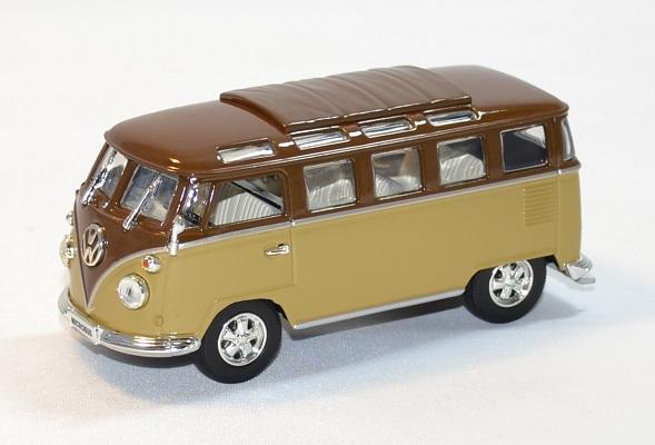 Volkswagen minibus 1962 lucky 1 43 autominiature01 1