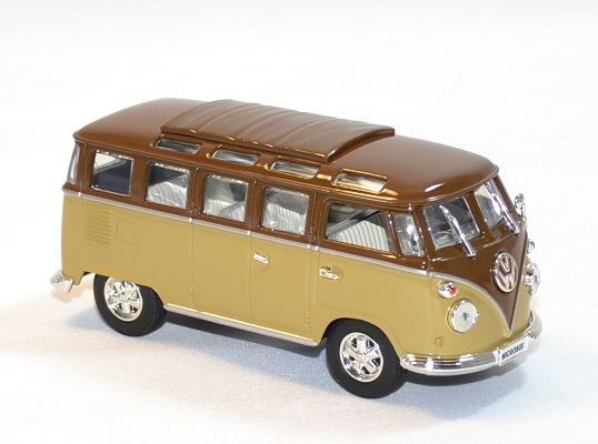 Volkswagen minibus 1962 lucky 1 43 autominiature01 3
