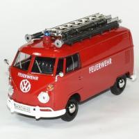 Volkswagen pompier 1 24 motor max autominiature01 1