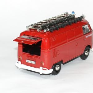 Volkswagen T1 fourgon Pompier