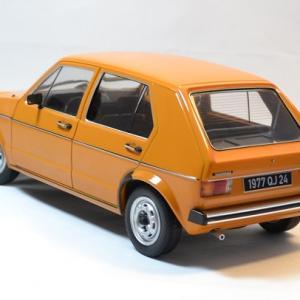 Volkswagen solido golf 1 1 18 autominiature01 4