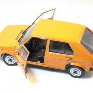Volkswagen solido golf 1 1 18 autominiature01 6