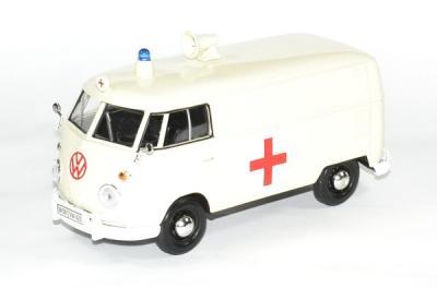 Volkswagen T1 Pompier