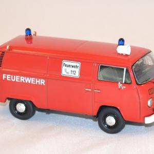 Volkswagen t2b fourgon pompier premium 143 autominiature01 3