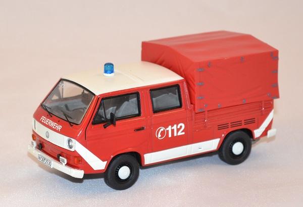 Volkswagen t3 pompier premium 143 autominiature01 com 1