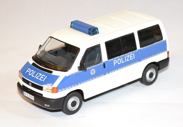 Volkswagen t4 police 1 43 13257 premium autominiature01 1