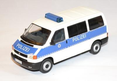 Volkswagen T4 police de thurigen