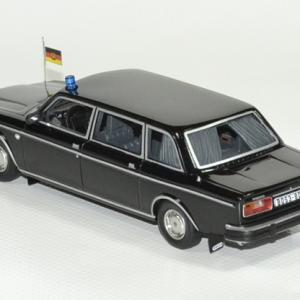 Volvo 264 limousine etat allemand neo autominiature01 2