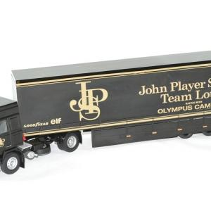 Volvo f12 jps lotus team 1 43 1981 ixo autominiature01 1