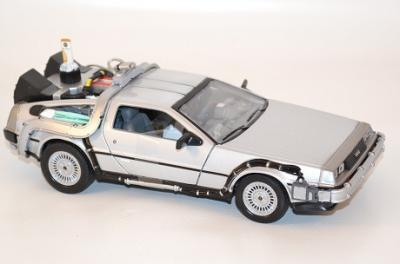 De Lorean Back to the future 2