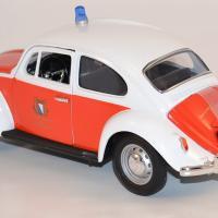 Wolkswagen beetle pompiers zurich 1 18 greenlight 1967 autominiature01 com gre12854 3