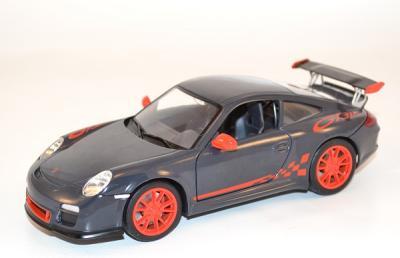 Porsche 911/997 Gt3 RS