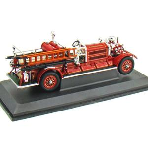 Yatming ahrens fox n s 4 pompiers 1925 miniature 1 43 www autominiature01 com m43004 2