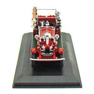 Yatming ahrens fox n s 4 pompiers 1925 miniature 1 43 www autominiature01 com m43004 3