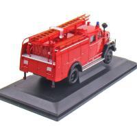 Yatming magirus 150d 10f tlf 16 sapeurs pompiers 1964 neumarkt autominiature01 com miniatures 2
