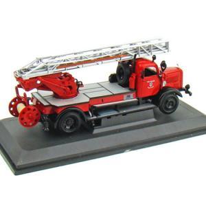 Yatming mercedes l4500f pompiers ingolstatd 1944 autominiature01 1 43 yat43012 2