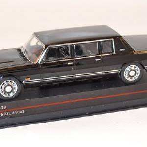 Zil 1985 Limousine Black