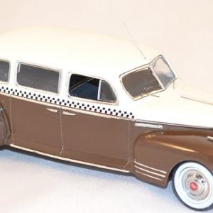 Zis 110 de 1948 taxi russe ixo ist 093 miniature auto autominiature01 com 2