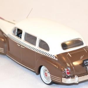 Zis 110 de 1948 taxi russe ixo ist 093 miniature auto autominiature01 com 3
