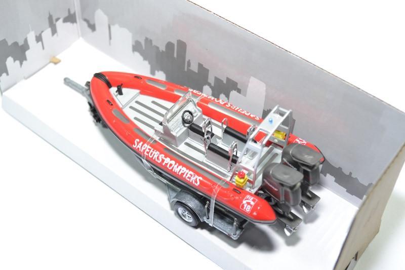 Zodiac bateau semi rigide sapeurs pompiers oliex 93410 1 43 autominiature01 2